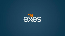 The Exes logo