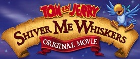 Tom and Jerry Shiver Me Whiskers