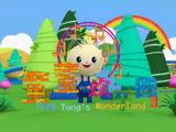 Tong Tong's Wonderland