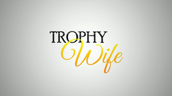 Trophy Wife intertitle