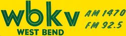 WBKV West Bend 1982