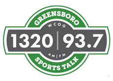 WCOG SportsTalk 1320 AM 93.7 FM