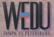 WEDU 1991