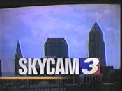 WKYC Skycam 3