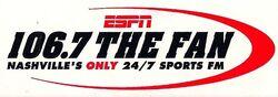 WNFN ESPN 106.7 The Fan