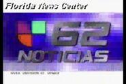 Wvea noticias 62 package 2001