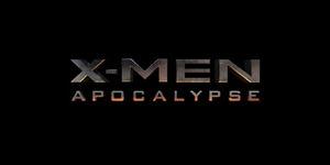 X-Men Apocalypse Logo