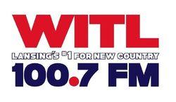 100.7 FM WITL
