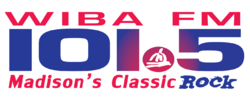 101.5 WIBA-FM