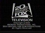 20th Century-Fox Television (1983)