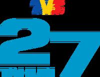 27 tahun TV3