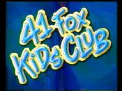 41foxkidsclub