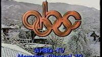 ABC-WHBQ ID 1984