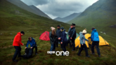 BBC One Wild Campers ident
