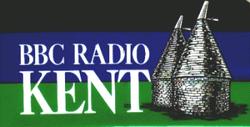 BBC R Kent 1988
