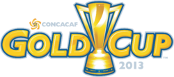 CONCACAF Gold Cup 2013