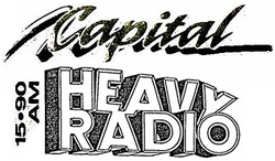 CapitalHeavyRadio
