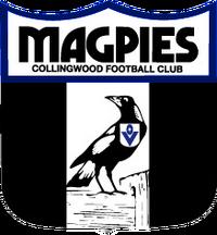 Collingwoodfc logo 1977
