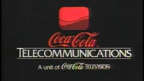 DiC Entertainment-Coca Cola Telecommunications-LBS Communications (1987)