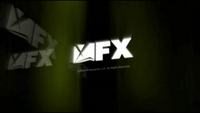 FX 2005 Widescreen