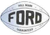 Ford logo1907