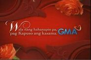 GMA Valentines 2009