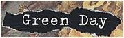 Greenday insomaniac logo
