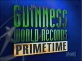 Guinness World Records Primetime