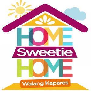 Homesweetiehome (2018)