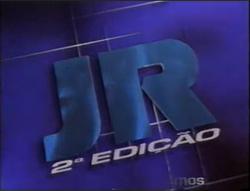 JR Segunda (2000)