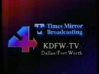 KDFW 1986