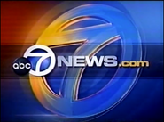 KGO News 2007 Website