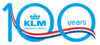 KLM Royal Dutch Airlines 100 Years