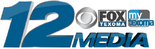 KXII 12 Media