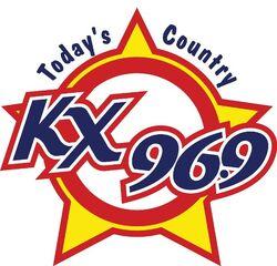 KZKX KX 96.9