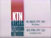 Kansas Television Network - 1993