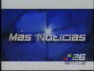 Kint noticias 26 mas noticias package 2001