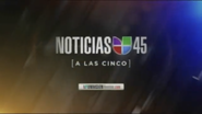 Kxln noticias univision 45 5pm package 2010