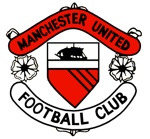 image manchester united fc logo 1960s corporate png logopedia rh logos wikia com logo manchester united dream league soccer 2019 logo manchester united a colorier