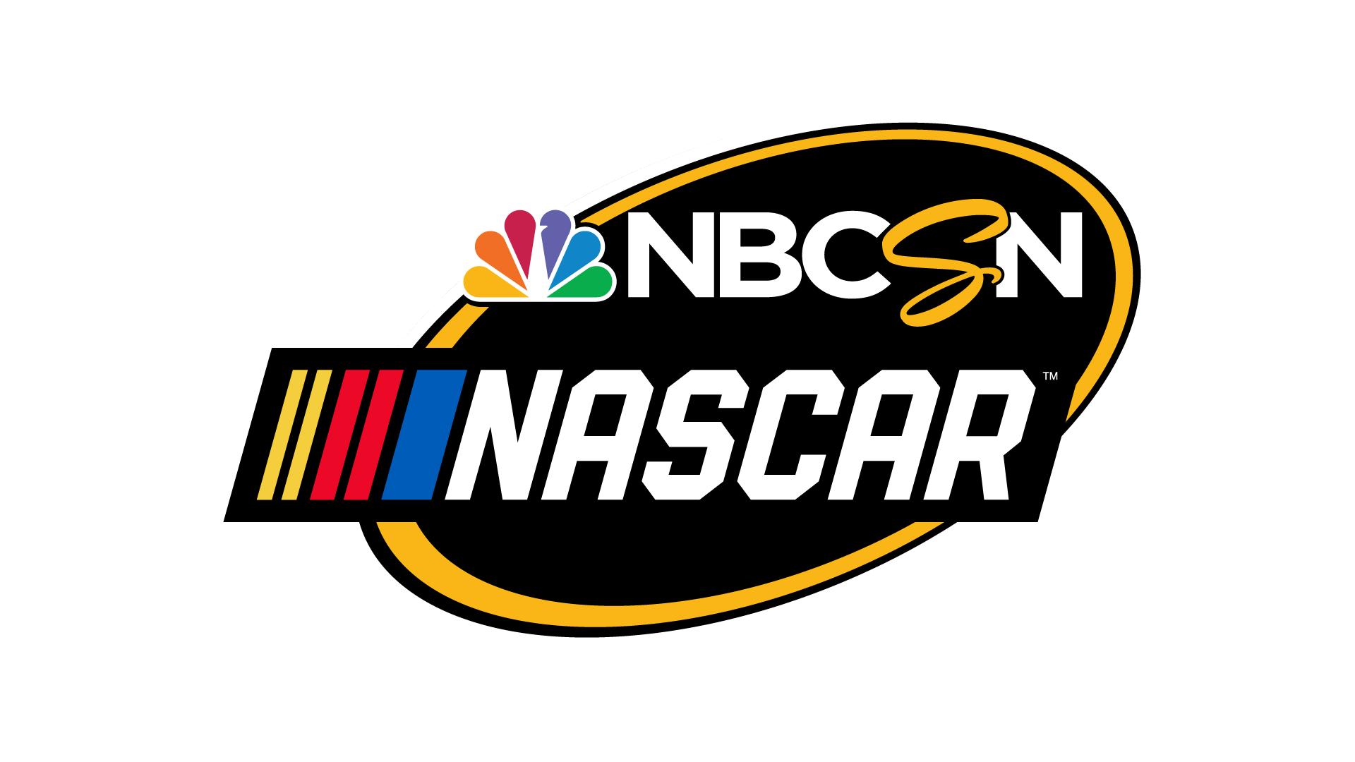 NASCAR on NBCSN   Logopedia   FANDOM powered by Wikia