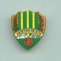 Newton Heath LYR