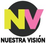 NuestraVision logo
