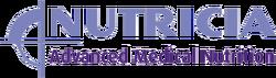 Nutricia Logo before