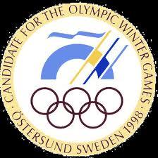Ostersund 1998