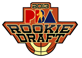 PBA draft 2013