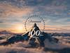 Paramount 100 Years logo