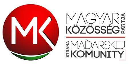 Party of the hungarian coalition logo
