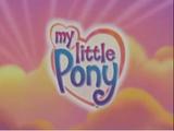 My Little Pony (2003 cartoon)