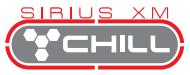 Sirius XM Chill 2008-Present