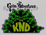 The Grim Adventures of the KND